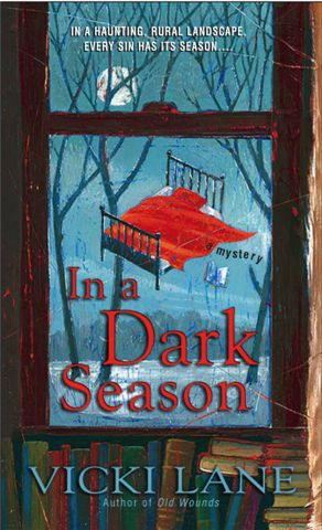 In a Dark Season cover